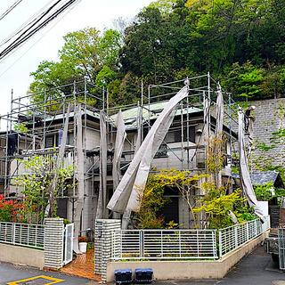 屋根工事 ,雨漏り,屋根修理 ,リフォームのことならK-ビルドへ リフォーム住宅に関することならどんな些細なことでもお任せください! - 鎌倉市