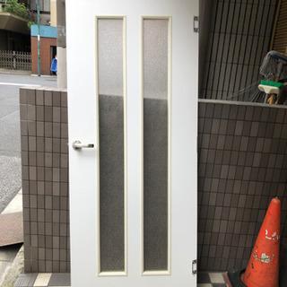 木製建具 扉 中古
