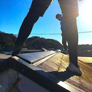 屋根工事 ,雨漏り,屋根修理 ,リフォームのことならK-ビルドへ リフォーム住宅に関することならどんな些細なことでもお任せください! - リフォーム