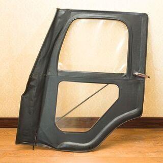 三菱ジープ 助手席用ドア 中古