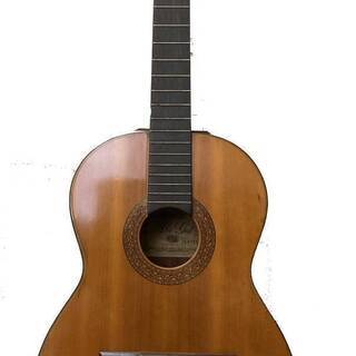 【ゼンオン】Abe Gut クラシックギター