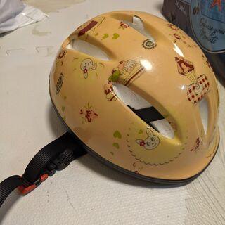 幼児用ヘルメット 48-52cm