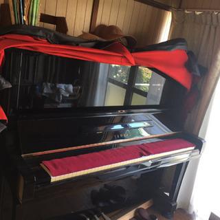ピアノ無料引き取り致します。