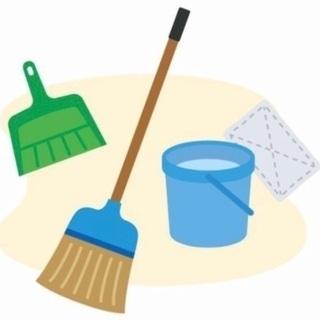 空室清掃!