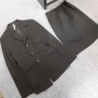 レディースブランドスーツ上下2点セットMサイズ スカートタイプ