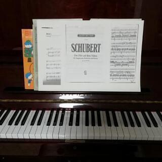 声楽・ピアノ教室
