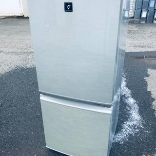 ★送料・設置無料★一人暮らしの方必見🌟◼️超激安!冷蔵庫・洗濯機 2点セット✨ − 埼玉県