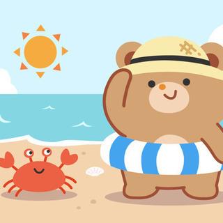 海活クラブin波の上ビーチ【海中で動いて痩せたり鍛えたり!】