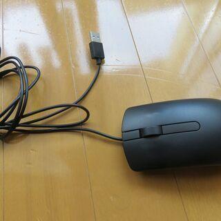 PC マウス USB DELL 光学式
