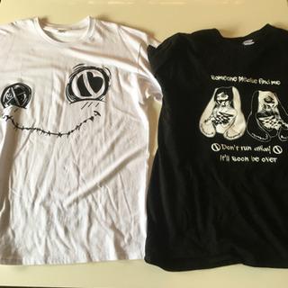 【非売品2枚】NeirオーバーサイズTシャツ【男女可】 - 服/ファッション