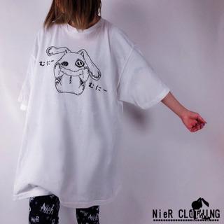 【非売品2枚】NeirオーバーサイズTシャツ【男女可】