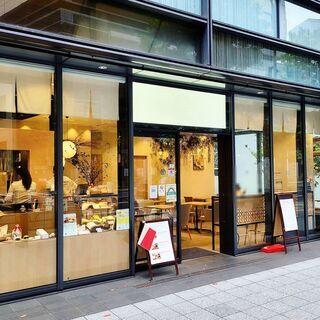 2021年6月1日渋谷にオープン!兵庫の老舗和菓子屋〈大三…