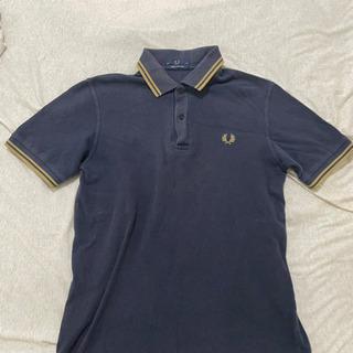 【値下げしました】フレッドペリー ポロシャツ メンズ Sサイズ