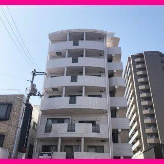 🏘️ 広島市南区皆実町1丁目 うしおマンション602号 貸マンシ...