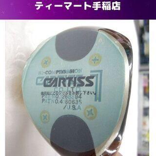 未使用 CARTISS/カーティス Super77 1番 ドライ...