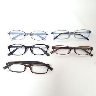 【ネット決済・配送可】CA269 jins メガネ 眼鏡 JIN...