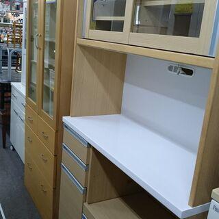 (明るい木目の)近藤産業 キッチンボード 高く買取るゾウ八幡東店