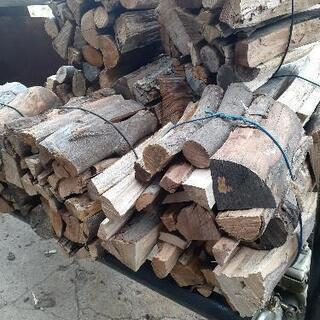 広葉樹薪10㎏
