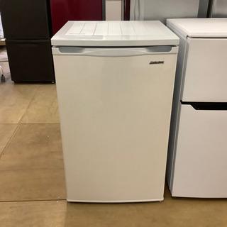 ●Abitelax  1ドア電気冷凍庫 引き出し4段・容量100L