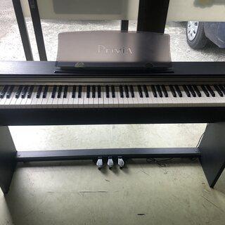 ★引取限定★CASIO PX-730 Privia 電子ピアノ ...