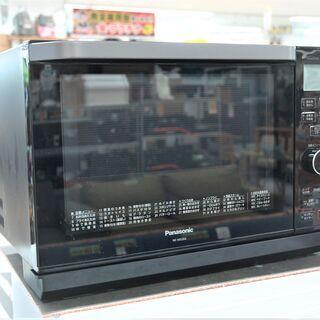USED パナソニック オーブンレンジ NE-MS266-K