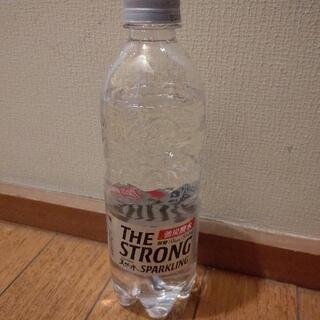 サントリー  強炭酸  ザ・ストロング  無糖  10本セット