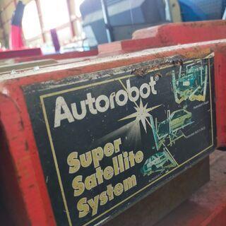 オートロボット☆フレーム修正機