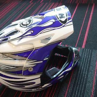 バイクヘルメットHJC