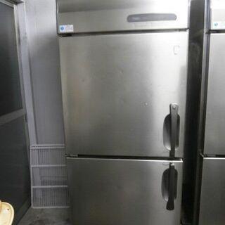 ホシザキ冷凍庫 75サイズ  100V 完動品