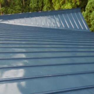 屋根、外壁の塗り替えいかがですか?