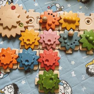 プラントイズ 知育玩具