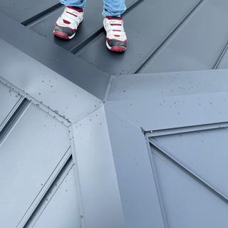 建築板金工(屋根屋さん)