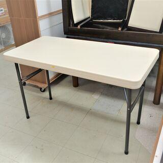 USED LIFETIME 折り畳みテーブル 2959