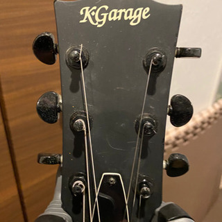 【ネット決済】エレキギター k.Garage レスポール