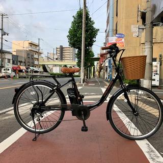 【新品】展示品処分 Voldy FT-266R-E  カゴ付き ...