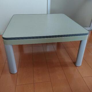 こたつテーブル売ります