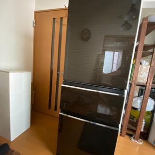 MITSUBISHI冷蔵庫