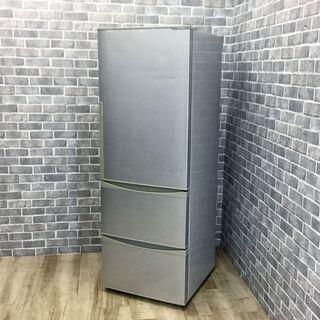 【ハッピー西葛西店】3ドア 264L 冷蔵庫 右開き シャープ ...