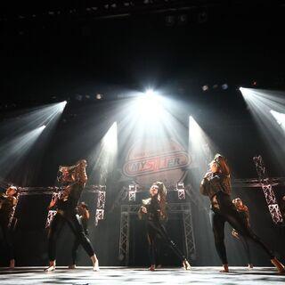 南彦根で月謝3,000円でダンスが習える!