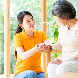 【事業拡大につき急募】やりがいのある訪問介護職員
