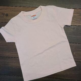 くすみカラー 100cmティシャツ その②