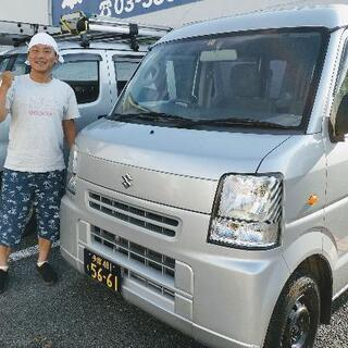 東京・三鷹の運送屋 バイクも運べます!