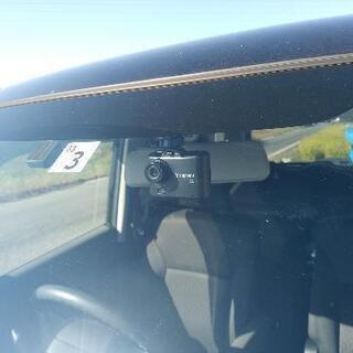 📷持ち込みドライブレコーダー取り付け💴3,482(税込¥3…