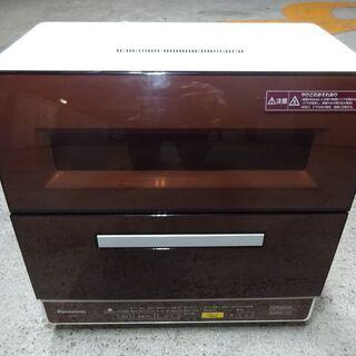 🍎パナソニック 食器洗い乾燥機 ECONAVI搭載 NP-…
