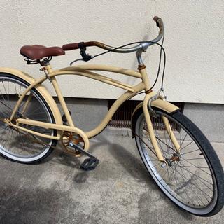 2021/07/18更新 アンテーク自転車