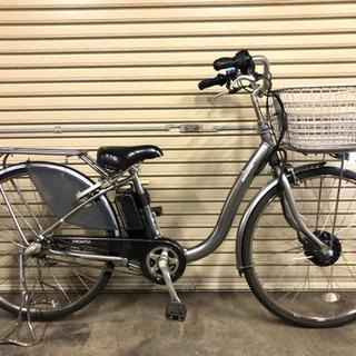 電動自転車☆ブリヂストン アシスタ DD フロントモーター 格安☆ - 売ります・あげます