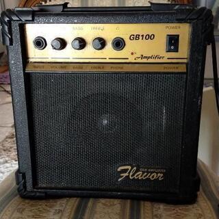 ギターアンプ GB100D   アンプ スピーカー 100v 10W  楽器 用の画像