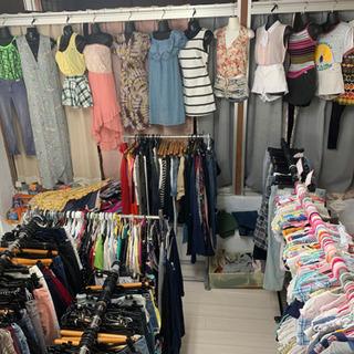 海外レディース服🇺🇸100円 - 服/ファッション