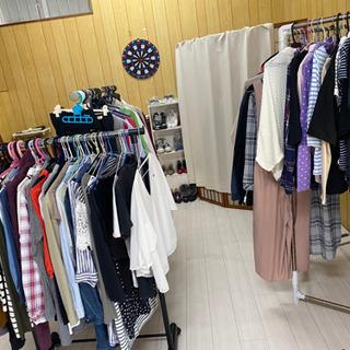 海外レディース服🇺🇸100円 - 宜野湾市