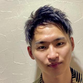 ヒロ銀座【銀座一丁目店】でカットモデル募集!